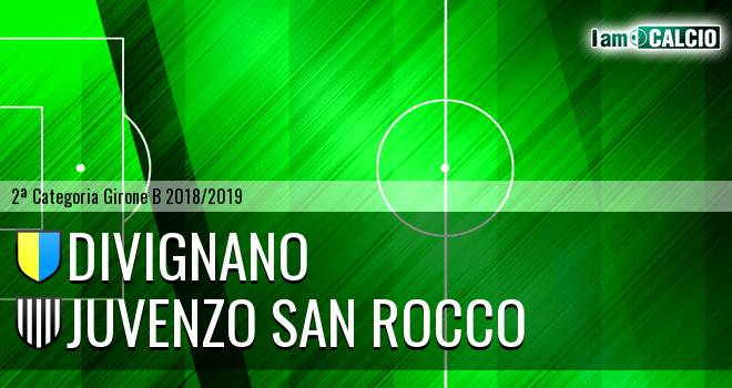 Divignano - Juvenzo San Rocco