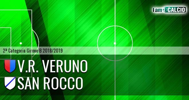 V.R. Veruno - San Rocco