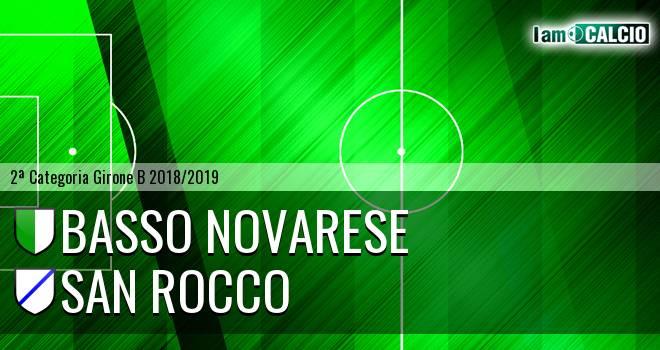 Basso Novarese - San Rocco
