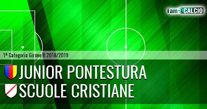 Junior Pontestura - Scuole Cristiane