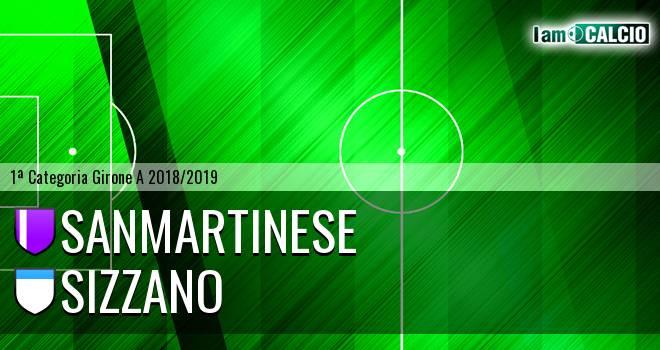 Sanmartinese - Sizzano