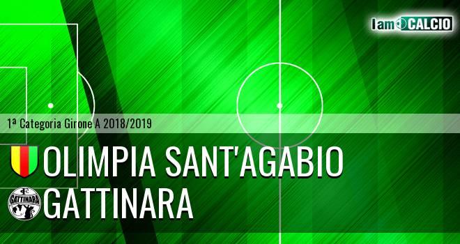 Olimpia Sant'Agabio - Gattinara