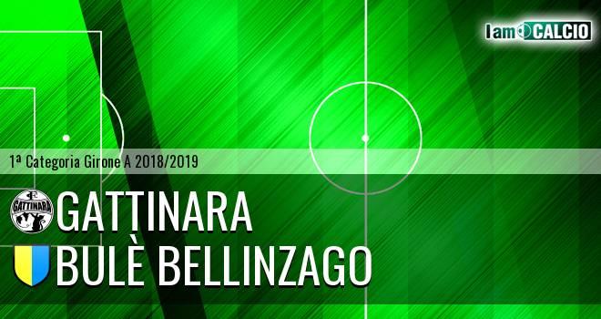 Gattinara - Bulè Bellinzago