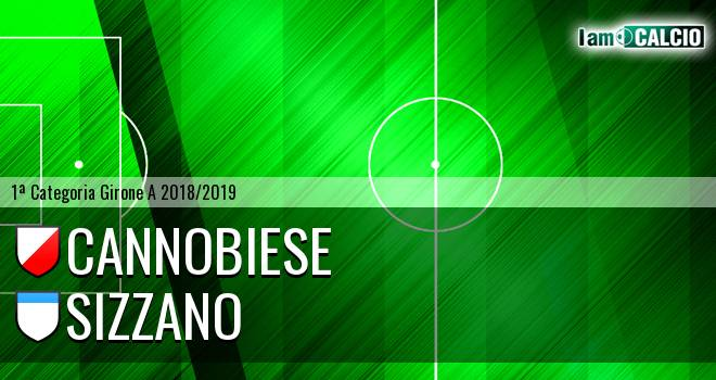 Cannobiese - Sizzano