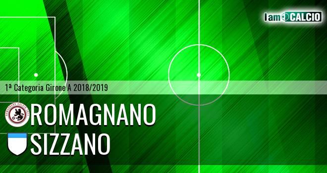 Romagnano - Sizzano