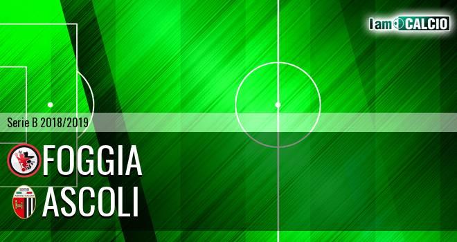 Foggia - Ascoli
