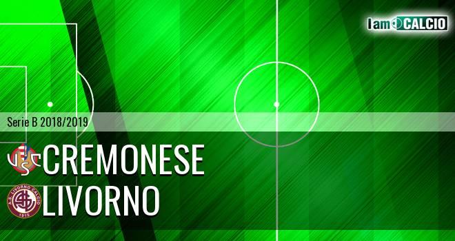 Cremonese - Livorno