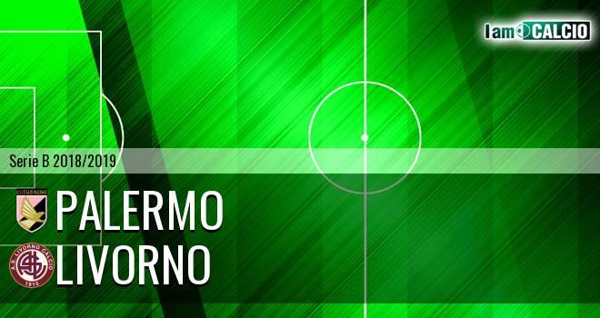 Palermo - Livorno