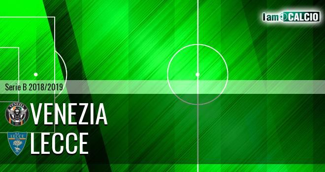 Venezia - Lecce