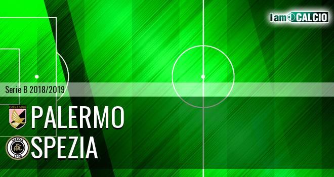 Palermo - Spezia