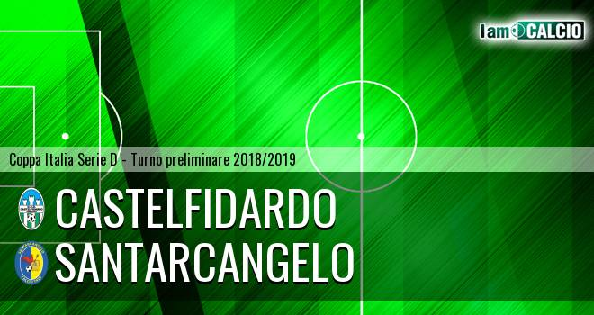 Castelfidardo - Santarcangelo