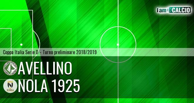 Avellino - Nola