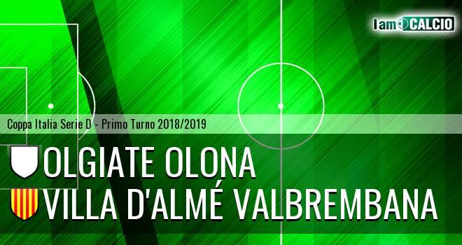 Olgiate Olona - Villa Valle