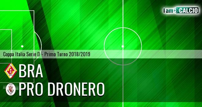 Bra - Pro Dronero