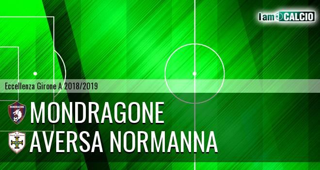 Mondragone - Aversa Normanna