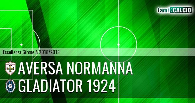 Aversa Normanna - Gladiator