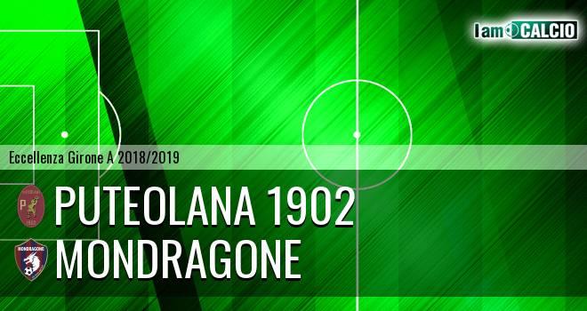 Puteolana 1902 - Mondragone