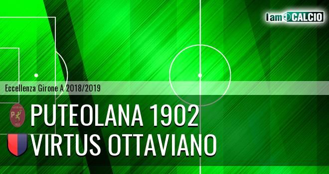 Puteolana 1902 - Virtus Ottaviano