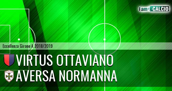 Ac Ottaviano - Aversa Normanna