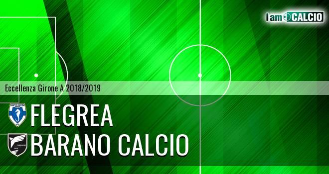 Flegrea - Barano Calcio