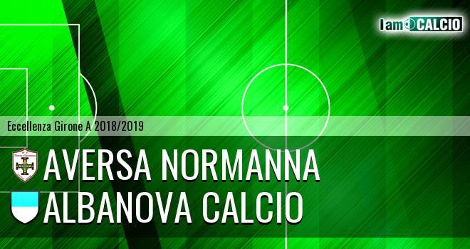 Aversa Normanna - Albanova Calcio