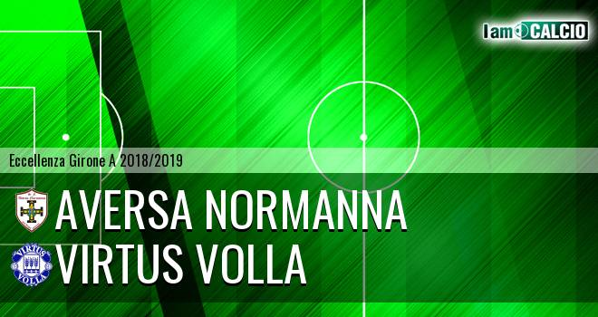 Aversa Normanna - Virtus Volla