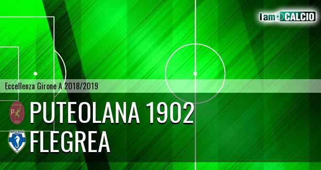 Puteolana 1902 - Monte di Procida