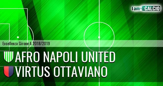 Napoli United - Ac Ottaviano