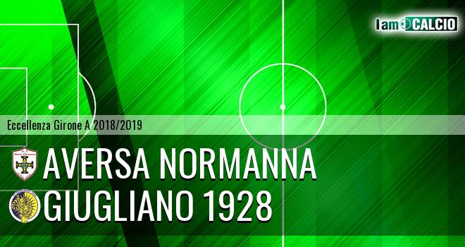 Aversa Normanna - Giugliano 1928