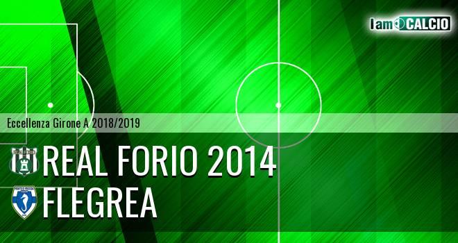 Real Forio 2014 - Sibilla Flegrea