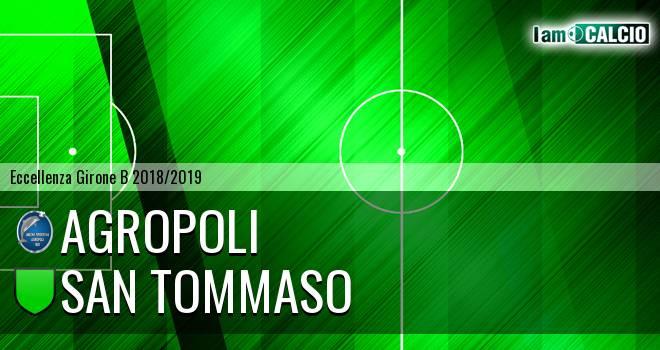 Agropoli - San Tommaso