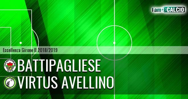 Battipagliese - Virtus Avellino