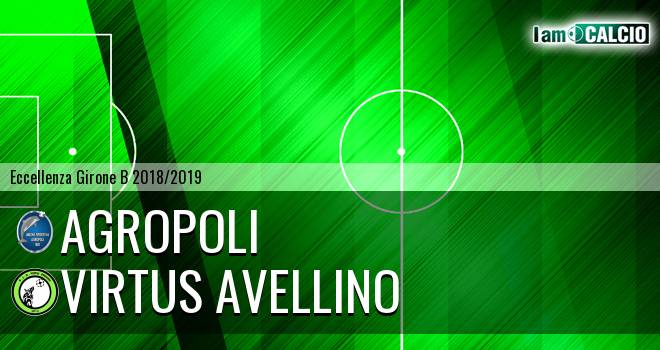 Agropoli - Virtus Avellino