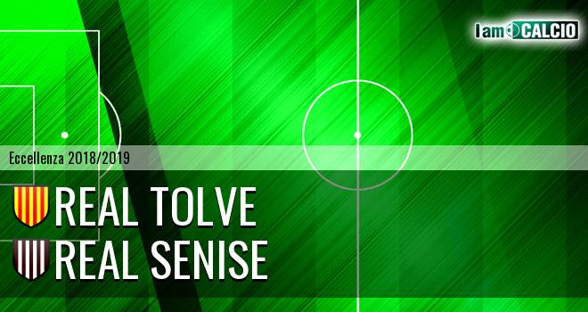 Real Tolve - Real Senise