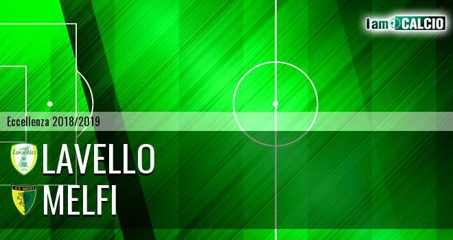Lavello - Melfi