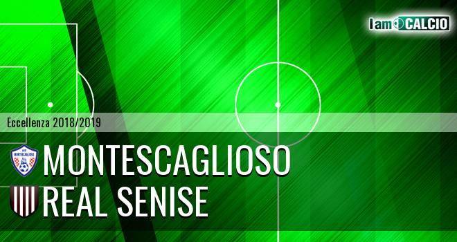 Montescaglioso - Real Senise