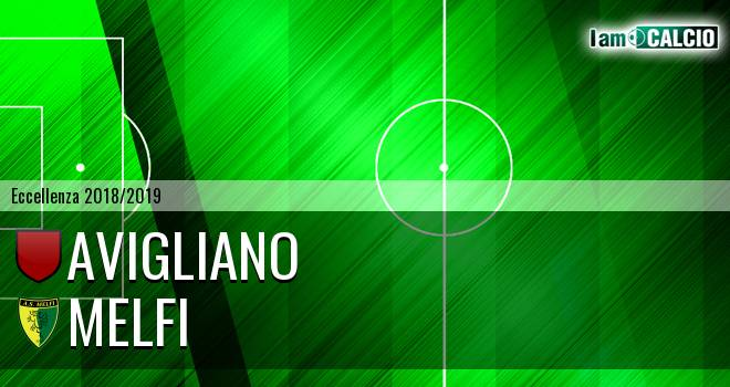 Avigliano - Melfi
