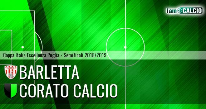 Barletta - Corato Calcio