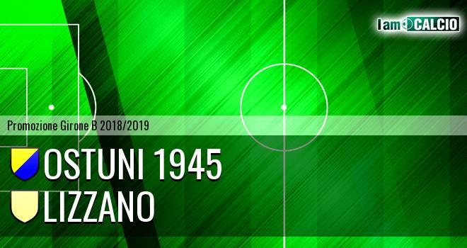 Ostuni 1945 - Lizzano