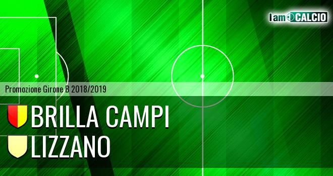 Brilla Campi - Lizzano