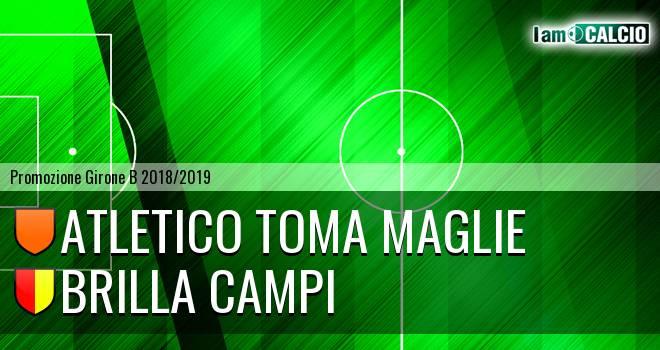 A. Toma Maglie - Brilla Campi