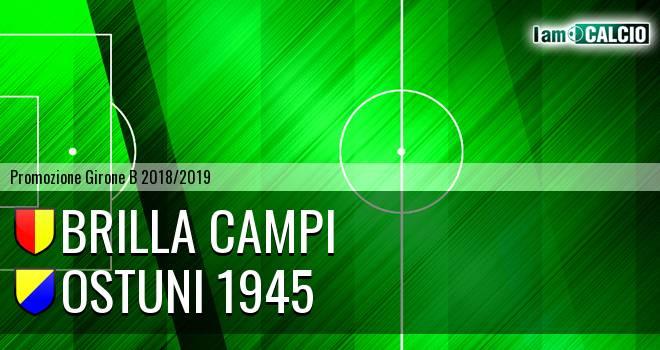 Brilla Campi - Ostuni 1945