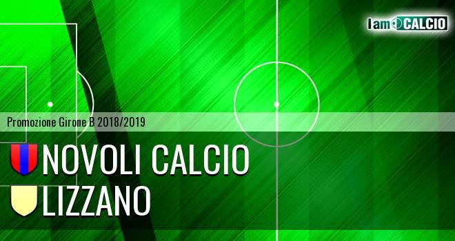 Novoli Calcio - Lizzano
