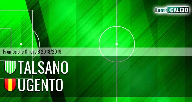 Talsano - Ugento