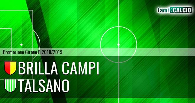 Brilla Campi - Talsano