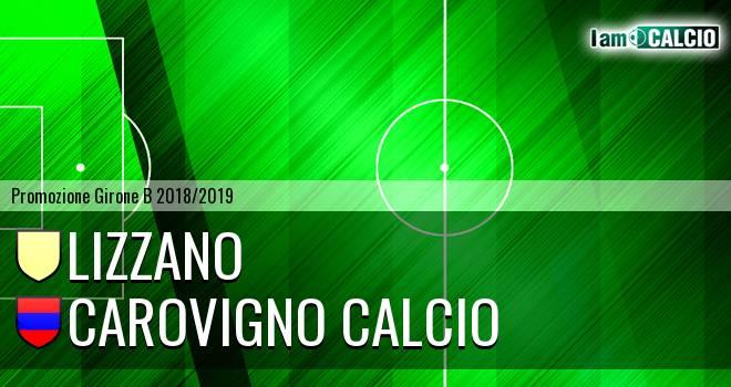 Lizzano - Carovigno Calcio