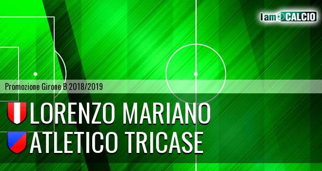 De Cagna 2010 - Atletico Tricase