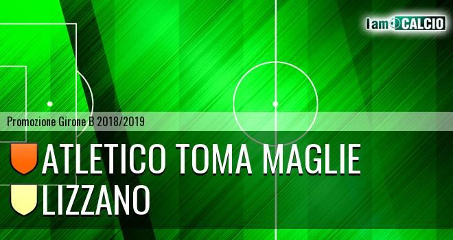 A. Toma Maglie - Lizzano