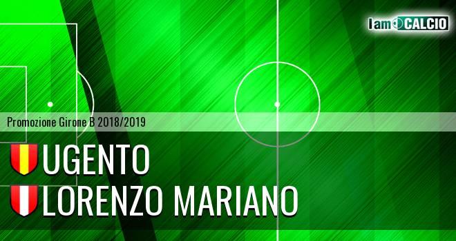 Ugento - Lorenzo Mariano