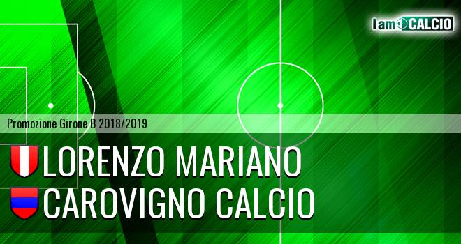 De Cagna 2010 - Carovigno Calcio
